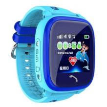 Wonlex Smart Baby Watch GW400S Голубые