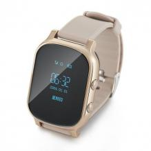 Wonlex Smart Age Watch GW700 T58 Золото