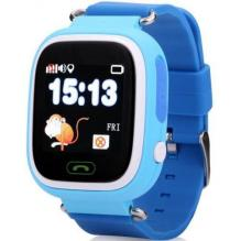Wonlex Smart Baby Watch GW100 BLUE