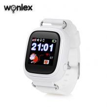 Детские часы WONLEX GW100 White
