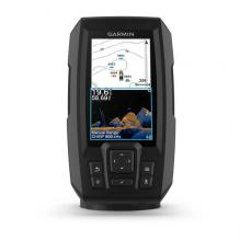 Эхолот Garmin Striker Vivid 4cv с трансдьюсером GT20 (010-02550-01)