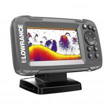 Lowrance Hook 2-4x GPS Bullet