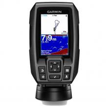 Картплоттер Картплоттер-эхолот Garmin STRIKER 4