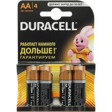 Элемент питания Duracell AA MN1500
