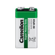 Батарейка крона Camelion 6F22