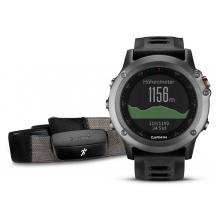 Garmin Fenix 3 Grey Performer, HRM (010-01338-11)
