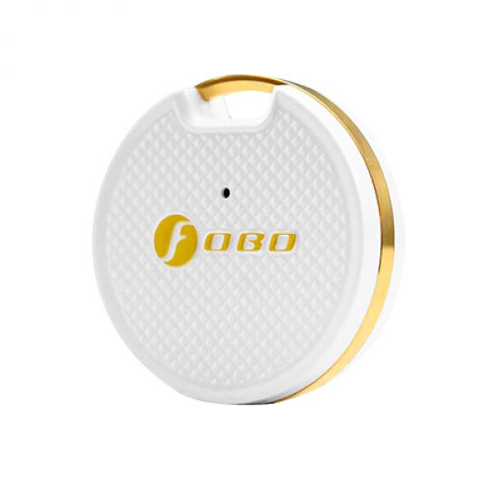 Датчик локации Bluetooth, белый золотой 96178