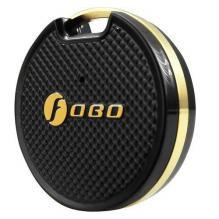 Датчик локации Bluetooth, черный золотой 96177