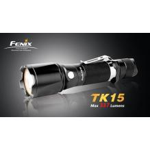 Фонарь Fenix TK 15 Color