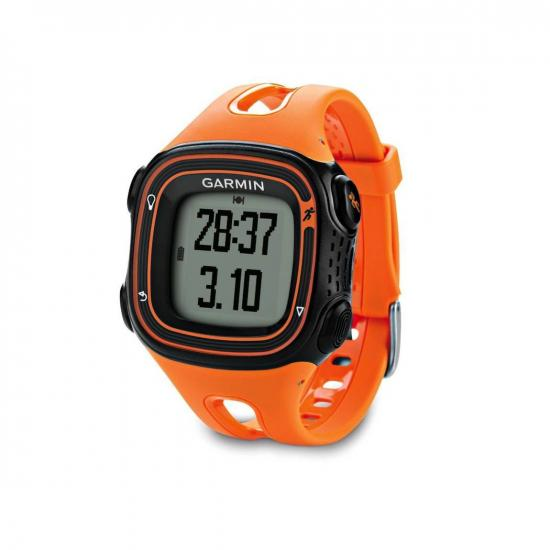 Garmin Forerunner 10 Orange/Black