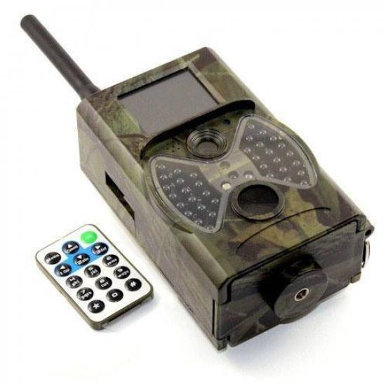 Фотоловушка Филин MMS 3G TH300M