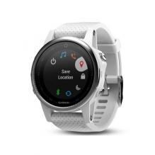 Garmin Fenix 5S Carrara White GPS (010-01685-00)