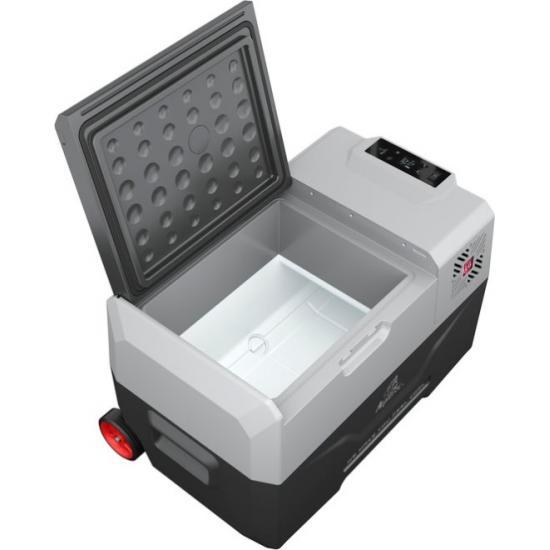Холодильник автомобильный компрессорный Alpicool CX30-S