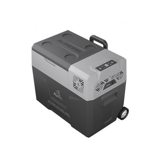 Холодильник автомобильный компрессорный Alpicool CX40-S