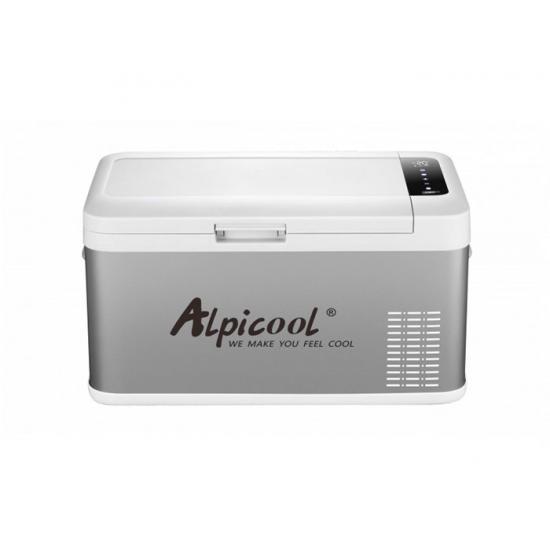 Холодильник автомобильный Alpicool MK18