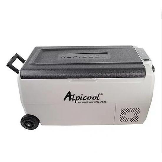 Холодильник автомобильный ALPICOOL T36