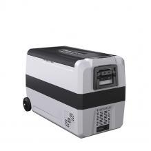 Холодильник автомобильный ALPICOOL T50 (без батареи)