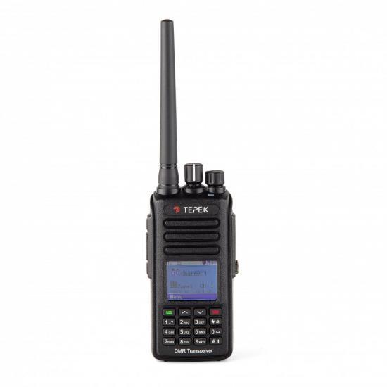 Радиостанция Терек РК-322-DMR