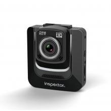 Видеорегистратор INSPECTOR Tornado (с GPS)