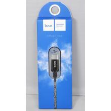 Кабель USB 2.0 (M) Type-C HOCO X14
