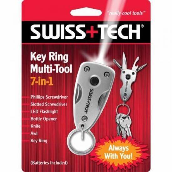Карманный мультиинструмент Key Ring 7