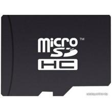 Карта памяти MIREX 16GB UHS-1