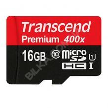 Карта памяти Transend X400