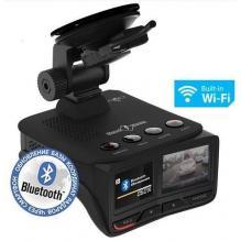 Видеорегистратор с радар-детектором StreetStorm STR-9970BT Wi-Fi