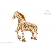 Конь-Механоид (Конструктор 3D пазл UGEARS)