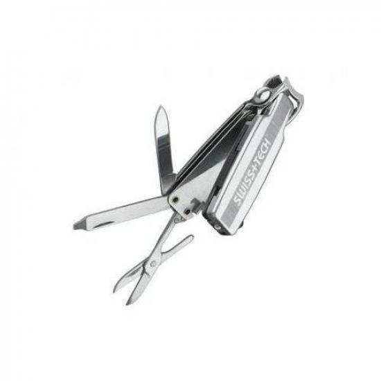 Маникюрный набор инструментов Smart Clip Ultra подарочный