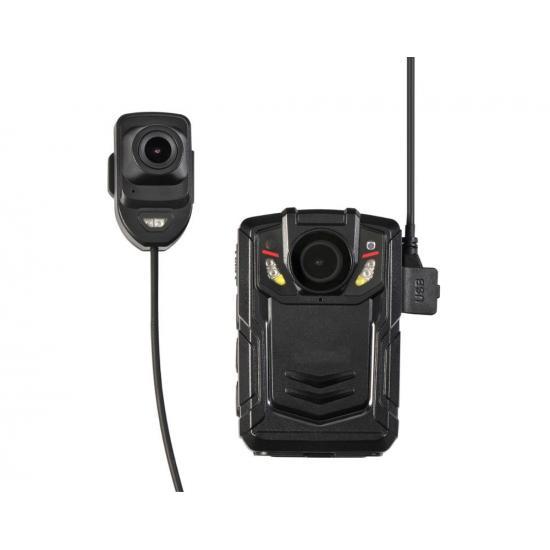 Нагрудный видеорегистратор Body-Cam BC-3 (64Gb)