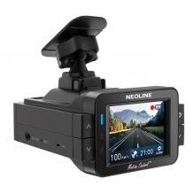 Видеорегистратор с радар-детектором 2 в 1 Neoline X-COP 9100 GPS
