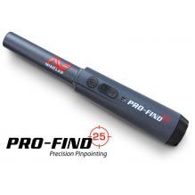 Пинпойнтер MINELAB Pro-Finde 25