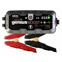 Пуско-зарядное устройство NOCO GENIUS BOOST HD GB70 2000A