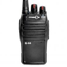 Радиостанция Грифон G-44 в комплекте с АКБ 1500мАч