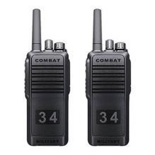 Радиостанция Комбат Т-34 Милитари 3 VHF 136-174 МГц