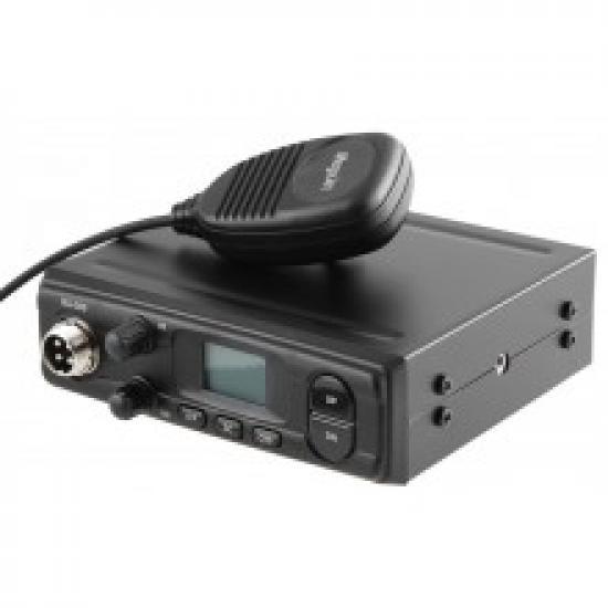 Радиостанция MEGAJET MJ-300 Turbo p/c AM/FM. 40 кан