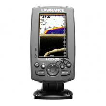 Lowrance HOOK 4x MID/HIGH