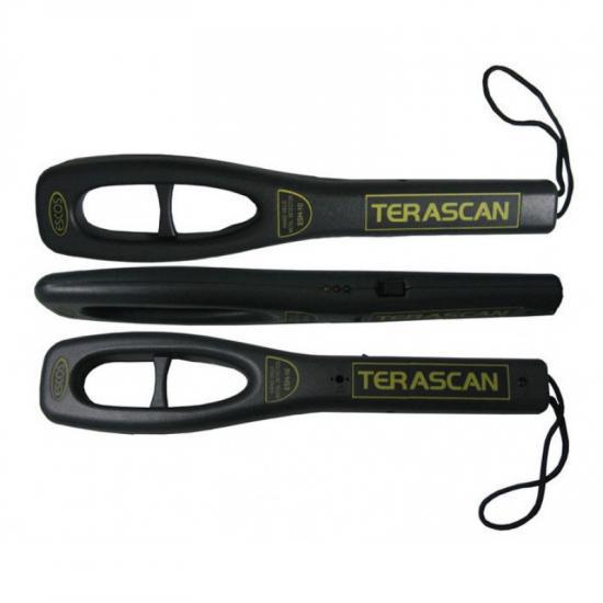 Досмотровый металлоискатель Securitex Terascan ESH-10