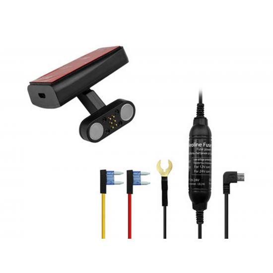 Шнур для подключения видеорегистратора Neoline Fuse Cord X7 (для G-Tech X72 и X73)