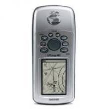 GPS навигатор авиационный Garmin GPSMAP 96