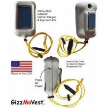 Garmin Защитный чехол GizzMoVest Oregon 450/550