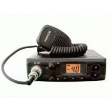 MEGAJET 300 Радиостанция мобильная 27 МГц