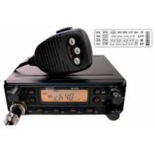 Радиостнация Megajet MJ-650