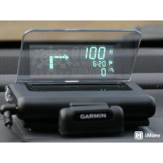 hud ww проектор на лобовое стекло