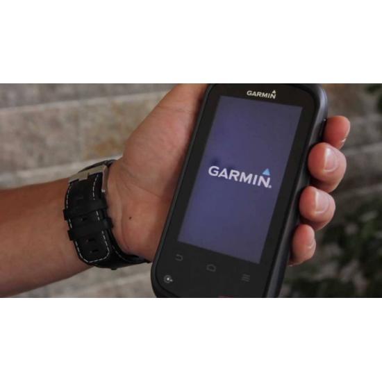 Garmin Monterra - Туристический навигатор