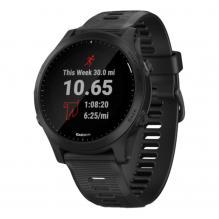 Спортивные часы GARMIN Forerunner 945 черные (010-02063-01)