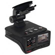 Видеорегистратор с радар-детектором Street Storm STR-9970 Twin (3 в 1)