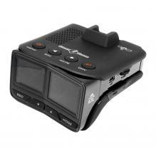 Видеорегистратор с радар-детектором StreetStorm STR-9970BT (3 в 1)