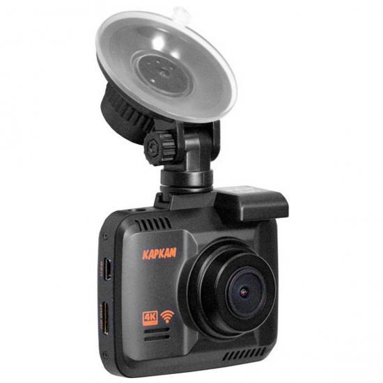 Видеорегистратор Каркам М5 4K GPS